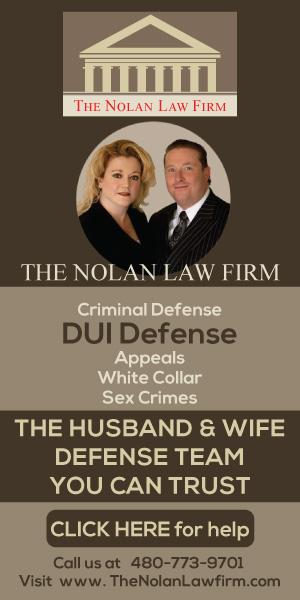 Nolan Law